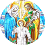 Logo Sacra Famiglia Siracusa